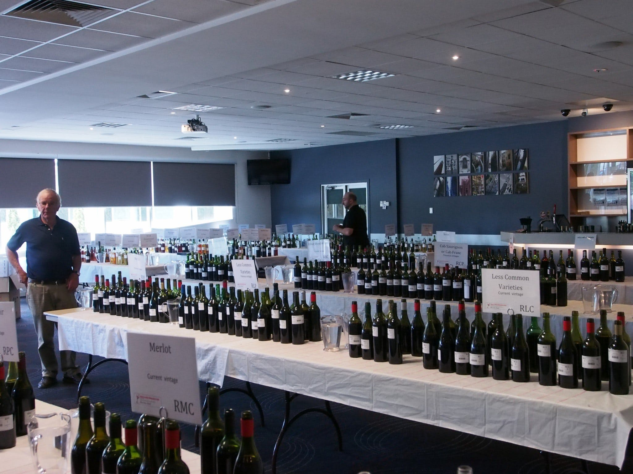 Eltham and District Wine Guild Annual Wine Show - 51st Annual Show - Accommodation in Surfers Paradise