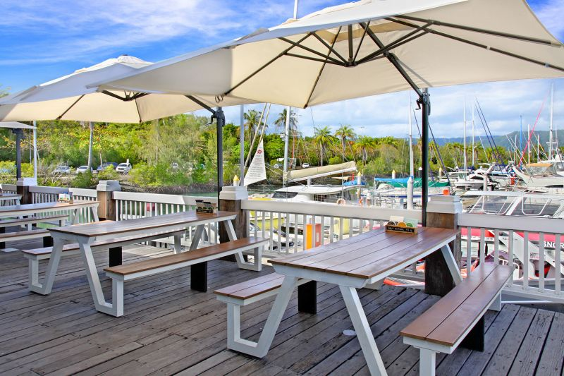 Hemingway's Brewery Port Douglas - Accommodation in Surfers Paradise