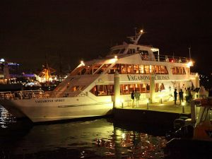 Halloween Party Cruise - Accommodation in Surfers Paradise