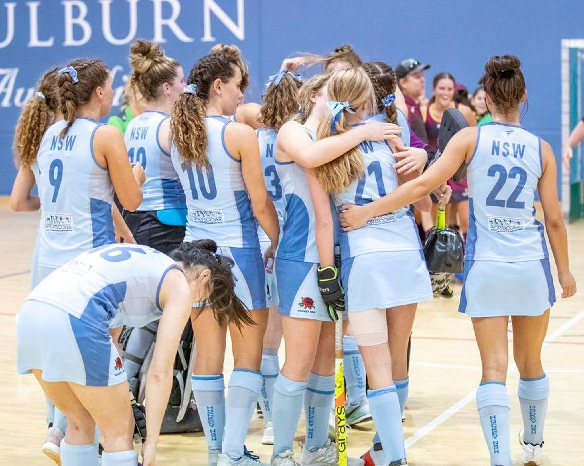 Hockey NSW Indoor State Championship  Under 18 Girls - Accommodation in Surfers Paradise