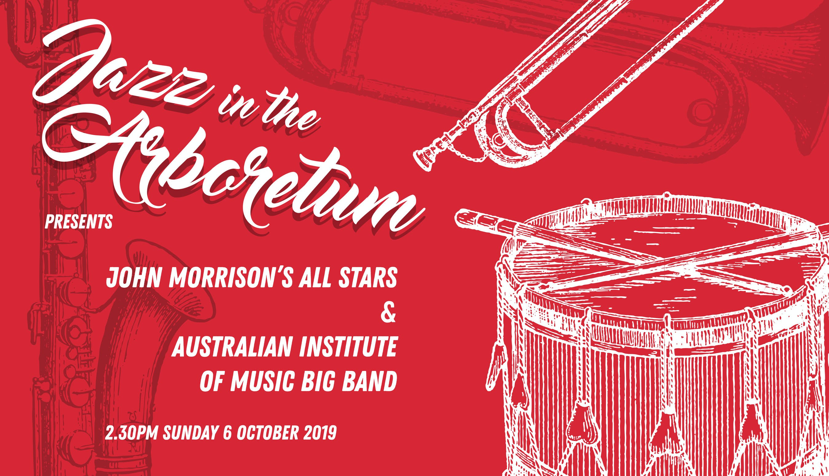 Jazz in the Arboretum - Accommodation in Surfers Paradise