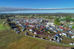Murrumbateman Field Days - Accommodation in Surfers Paradise
