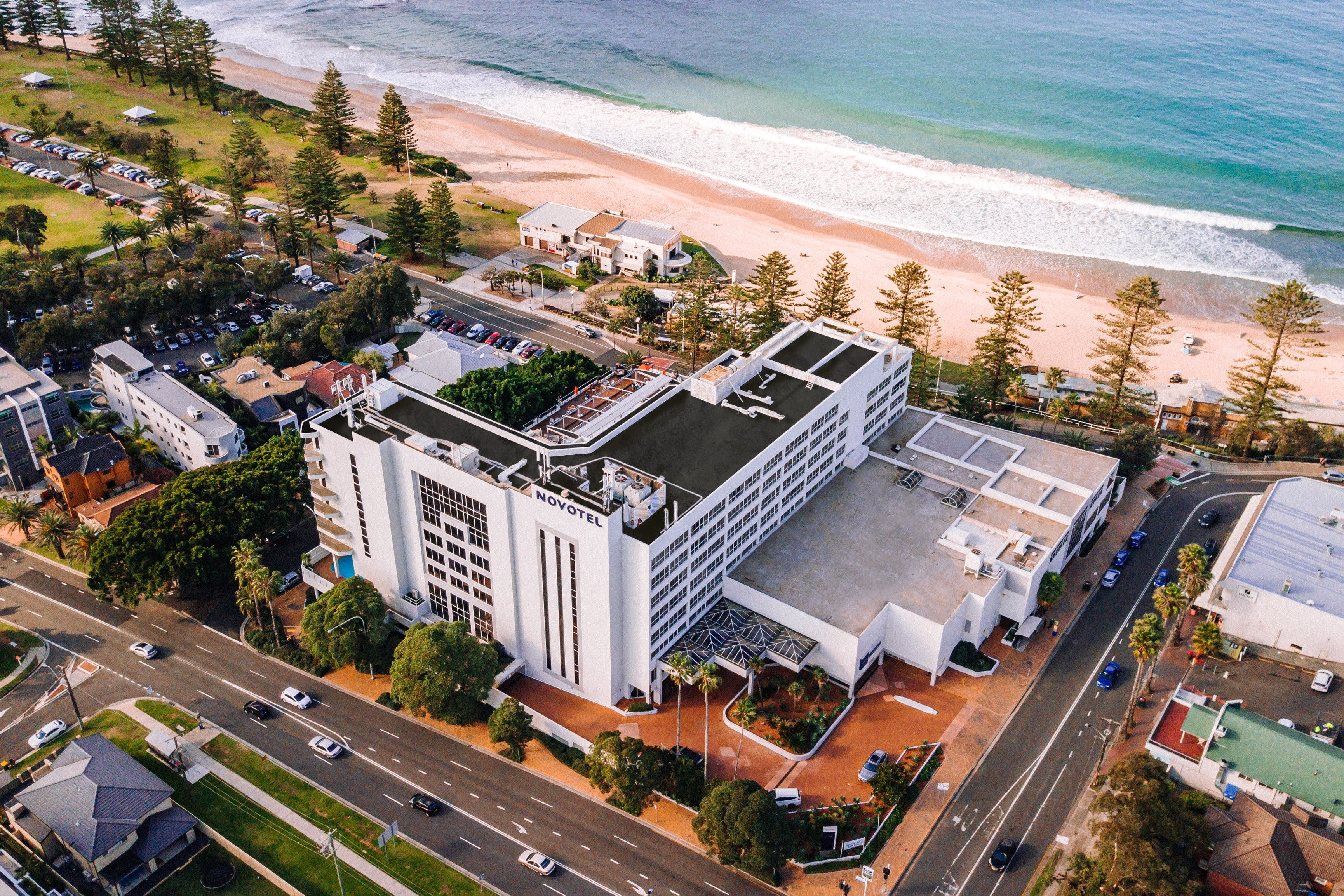 New Years Eve Party - Novotel Wollongong Northbeach - Accommodation in Surfers Paradise