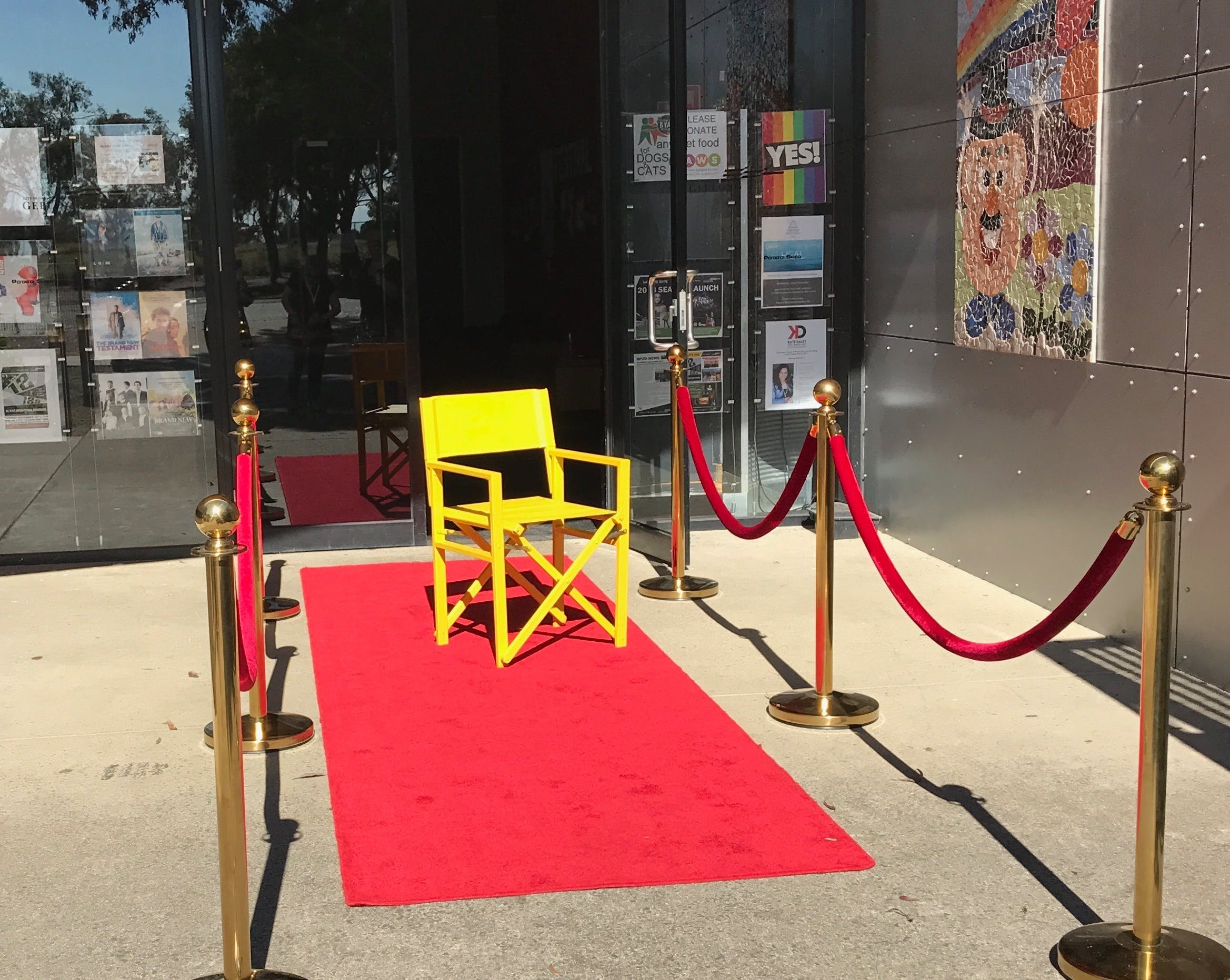 North Bellarine Film Festival - Accommodation in Surfers Paradise