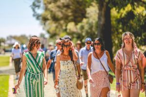 Perricoota Pop and Pour Festival - Echuca Moama - Accommodation in Surfers Paradise