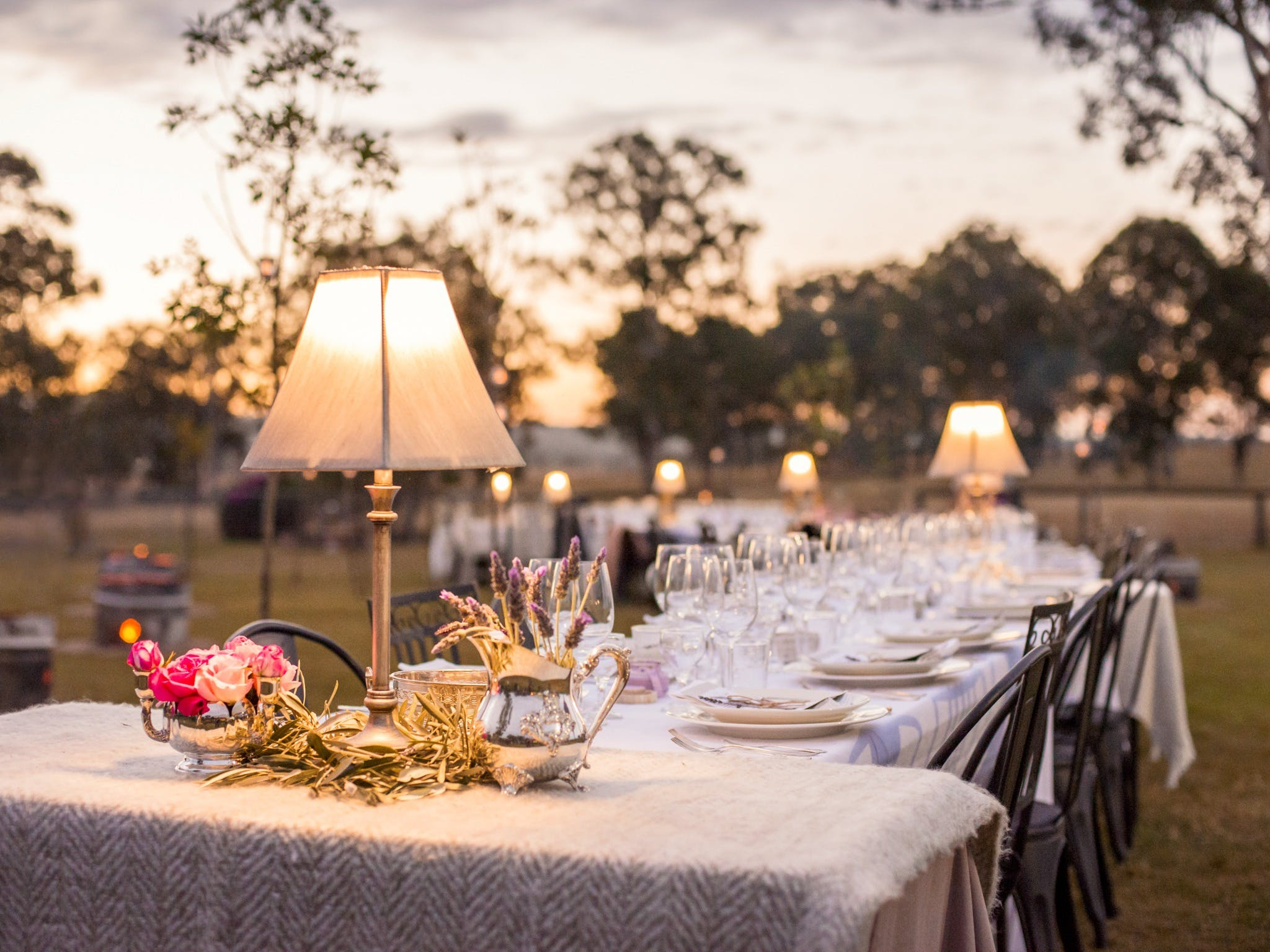 Scenic Rim Eat Local Week - Accommodation in Surfers Paradise