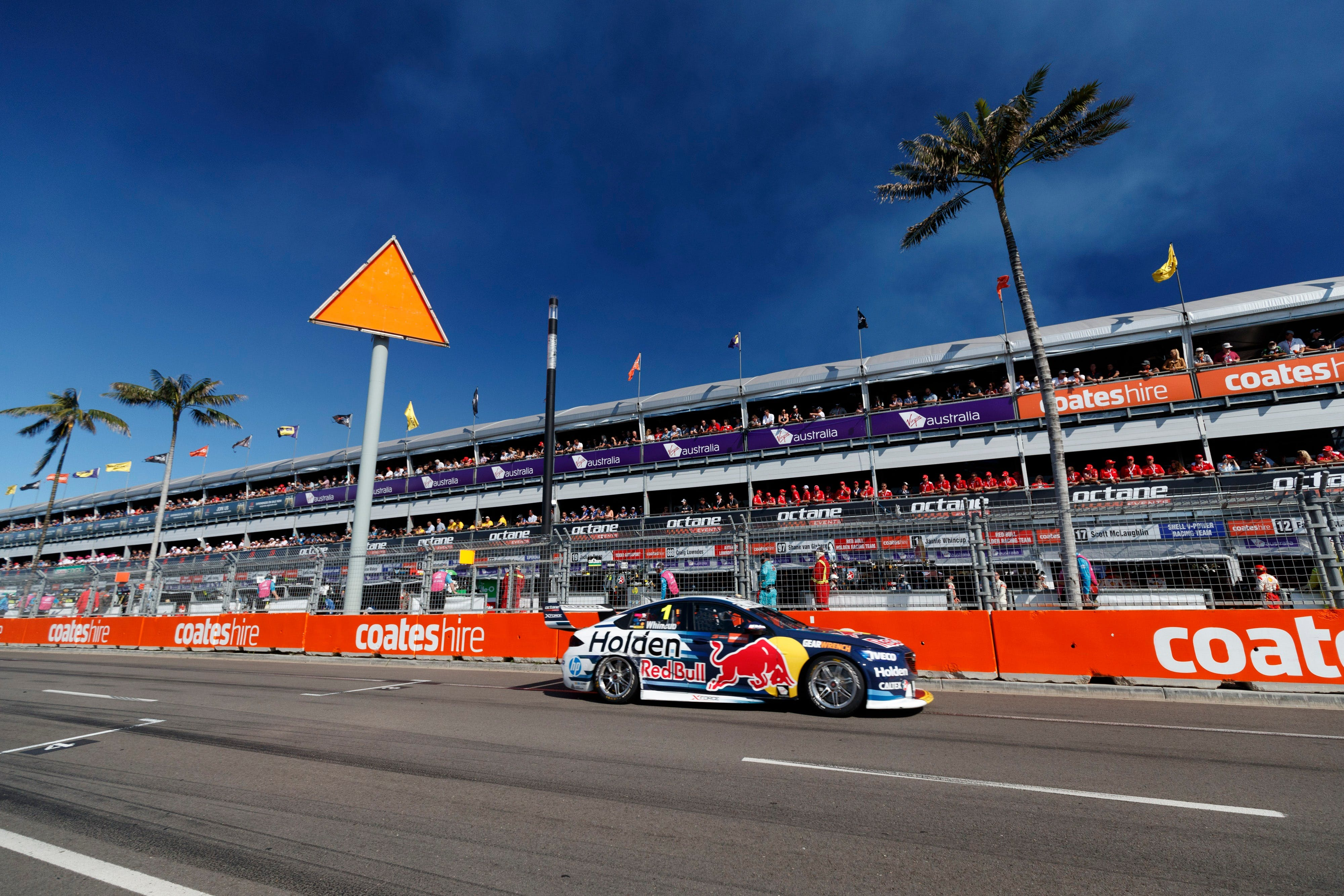 Supercars Coates Hire Newcastle 500 - Accommodation in Surfers Paradise