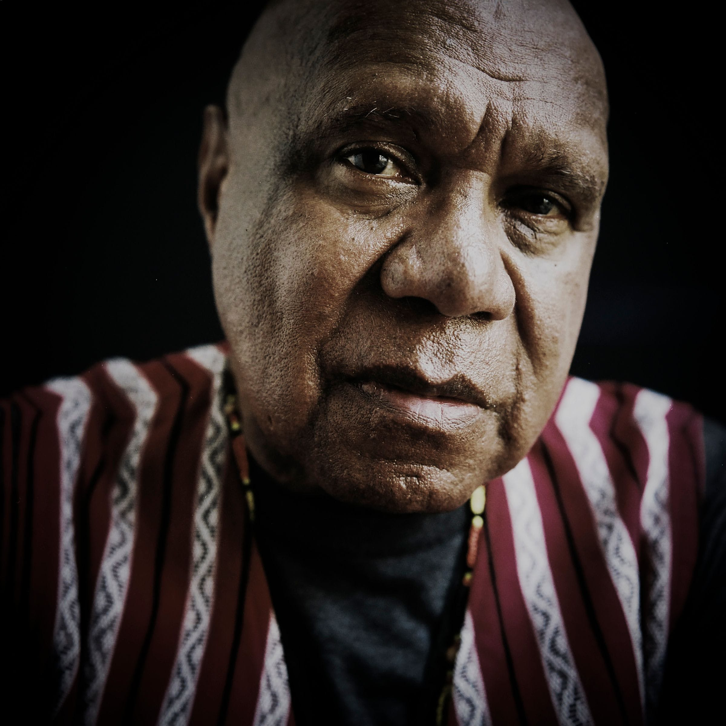 Archie Roach Tell Me Why - Accommodation in Surfers Paradise