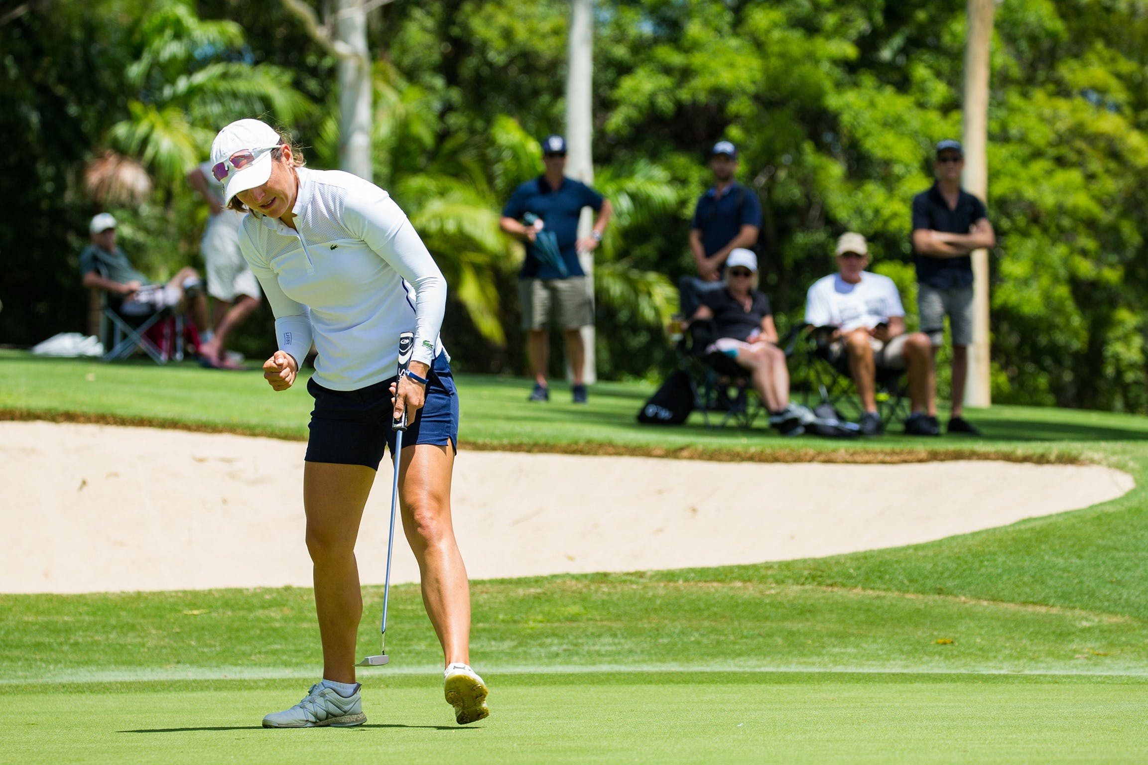 Australian Ladies Classic - Bonville - Accommodation in Surfers Paradise