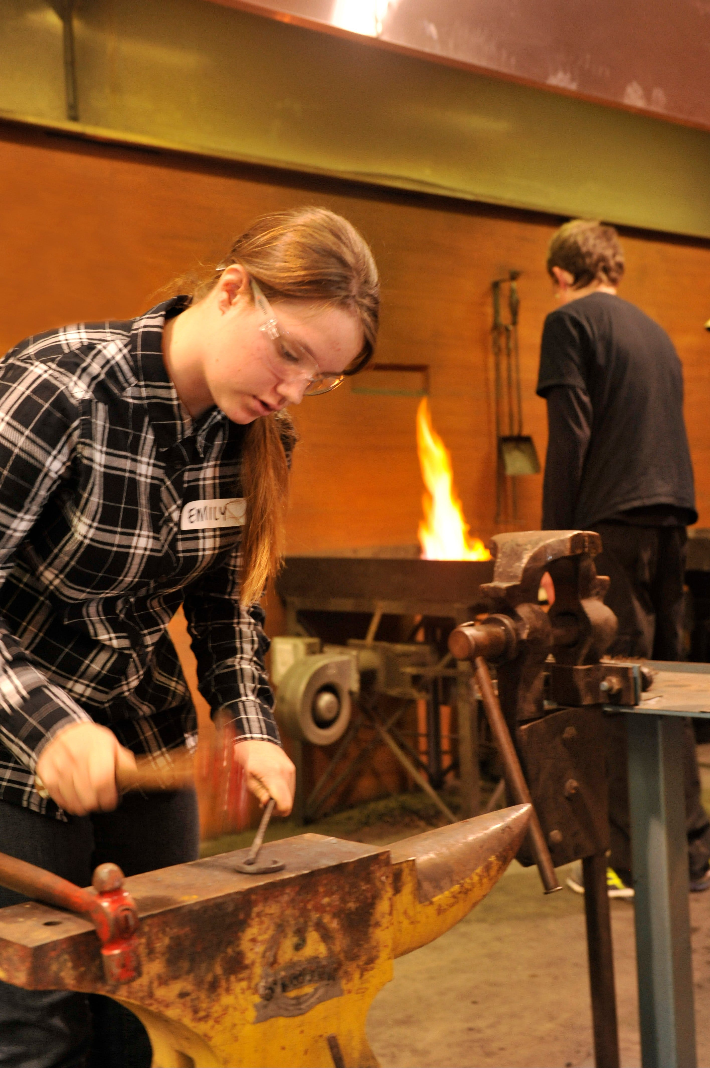 Blacksmithing Teen Workshop - Accommodation in Surfers Paradise