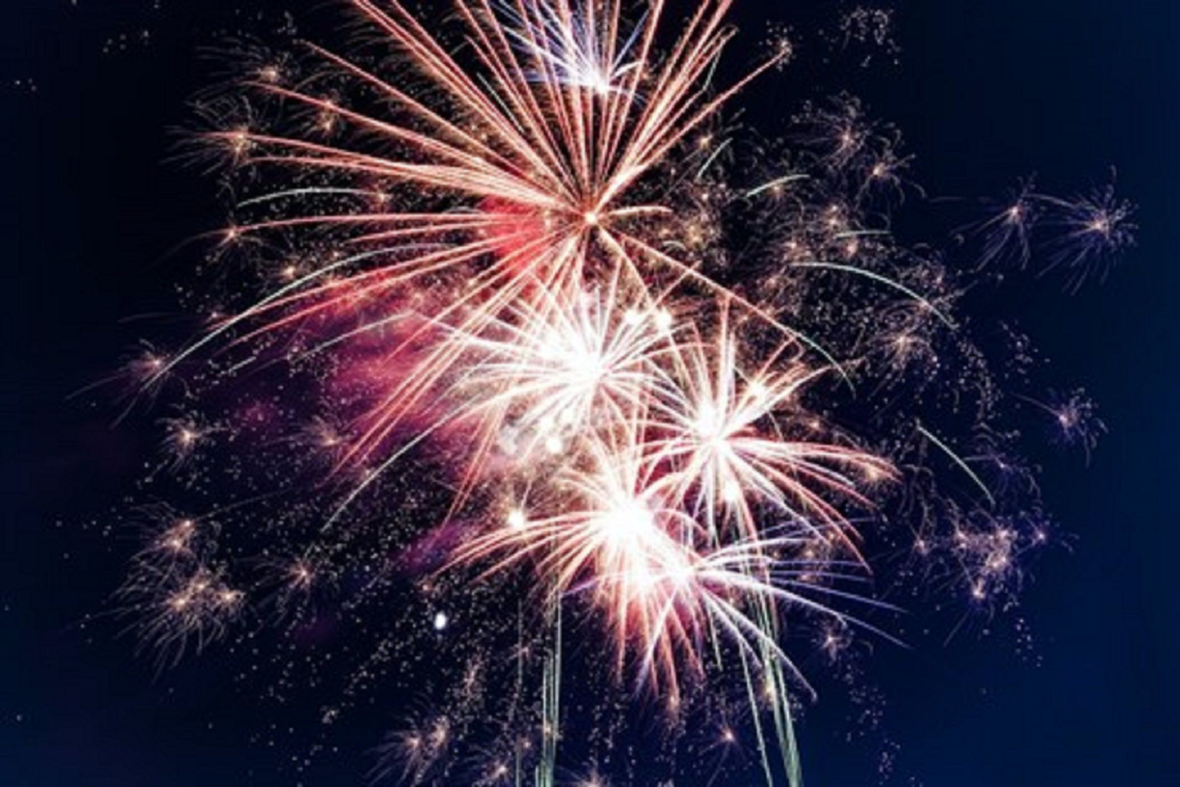 Corowa New Year Fireworks - Accommodation in Surfers Paradise