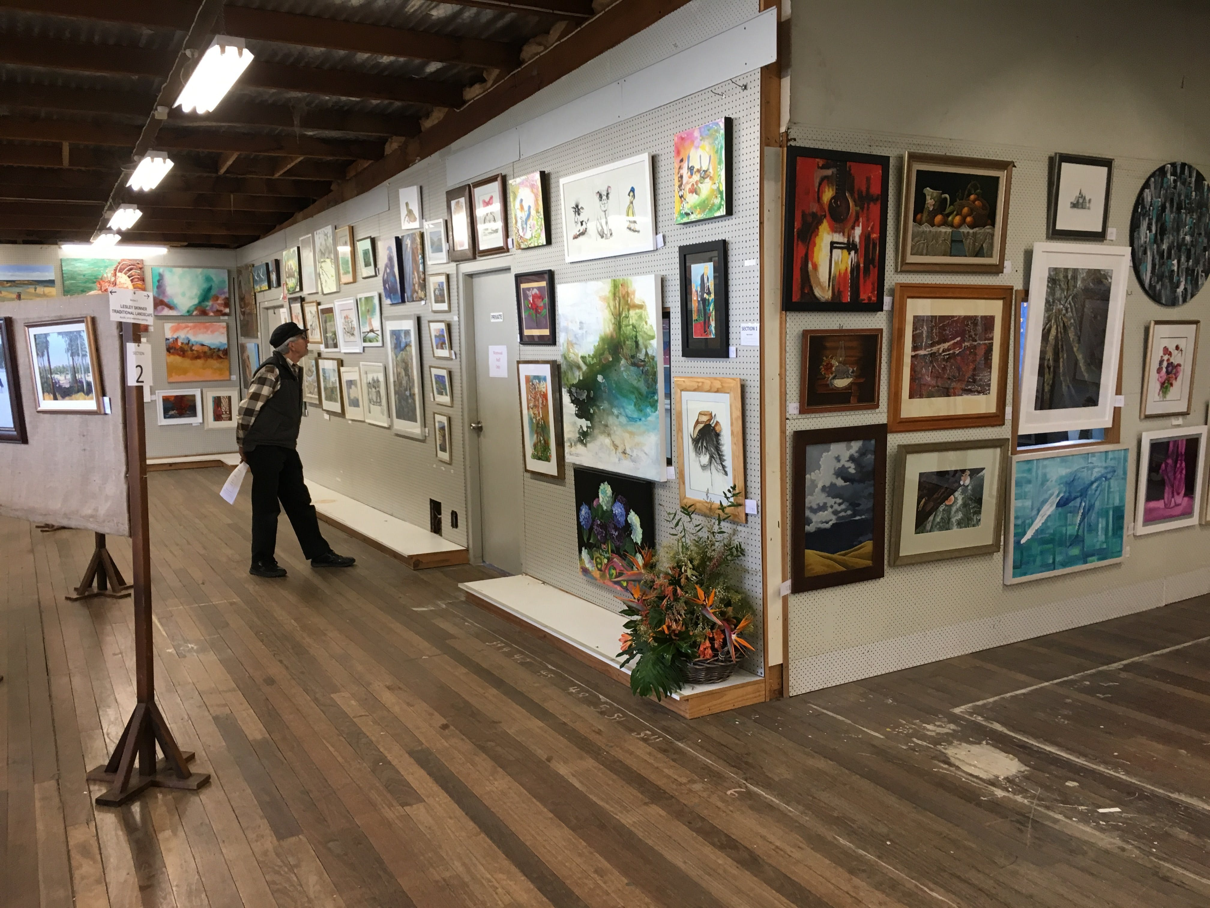 Dungog Arts Society Annual Exhibition - Accommodation in Surfers Paradise