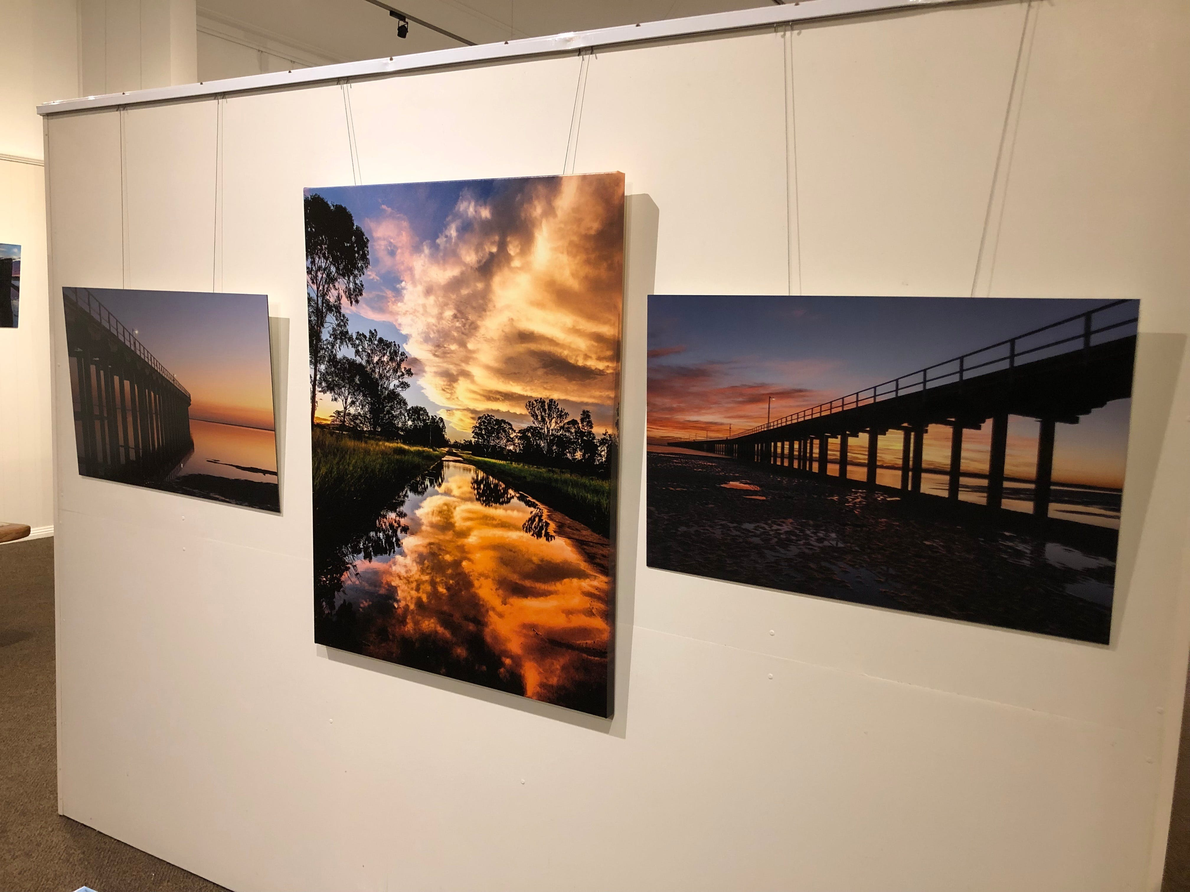 Faith Hope and Love - Photographic Exhibition - Accommodation in Surfers Paradise