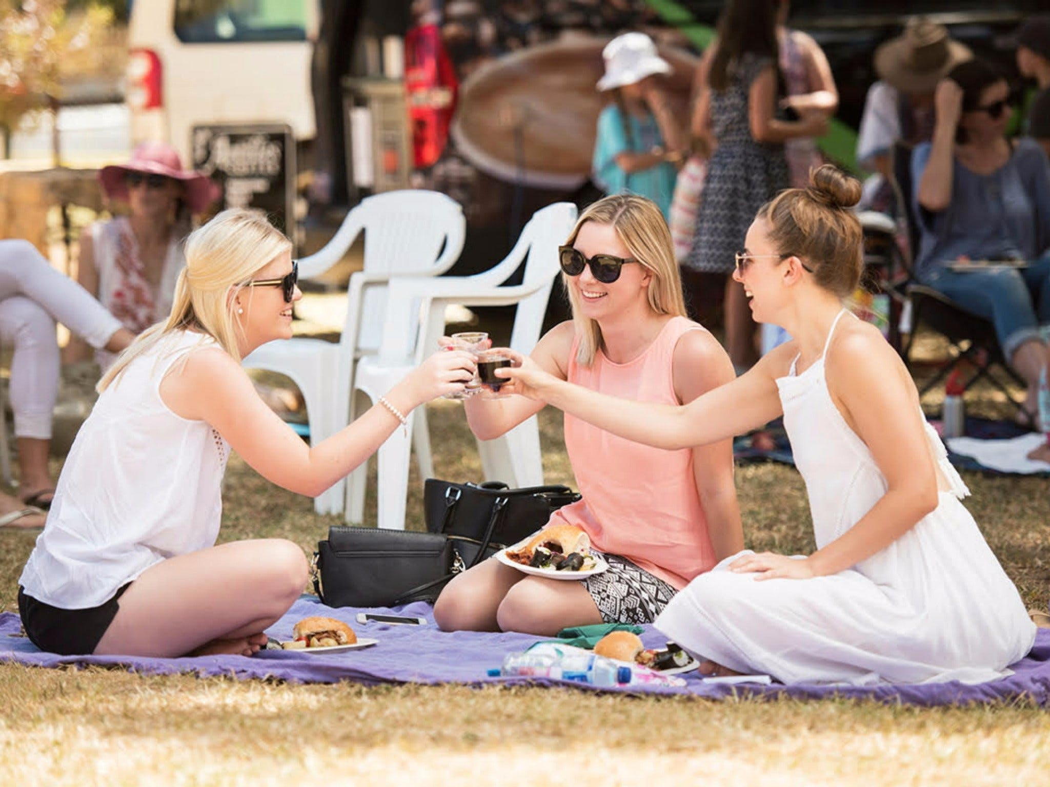 Nundle Country Picnic - Accommodation in Surfers Paradise