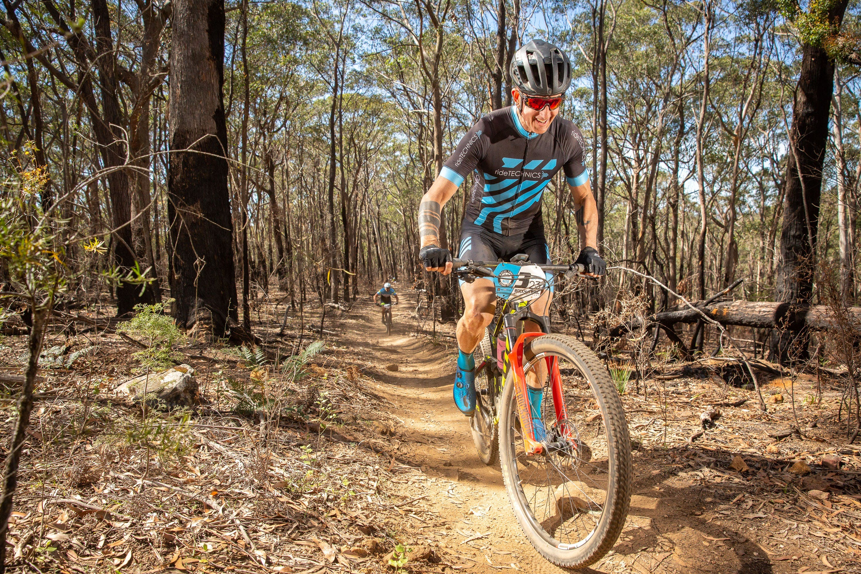 Shimano Mountain Bike Grand Prix Race Six Kempsey - Accommodation in Surfers Paradise