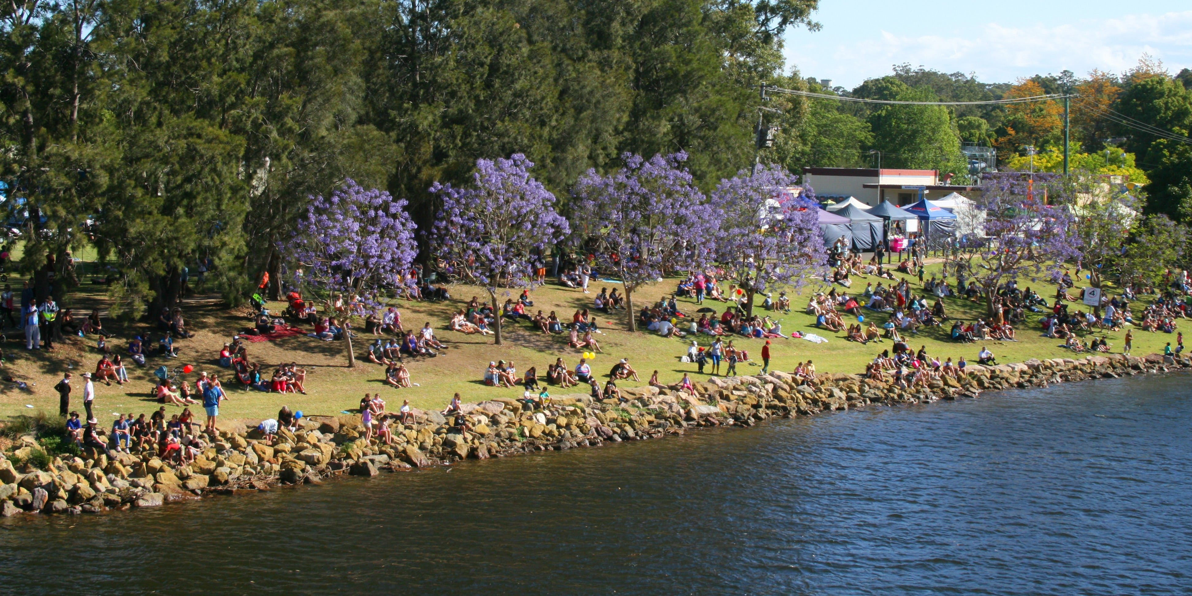 Shoalhaven River Festival - Accommodation in Surfers Paradise