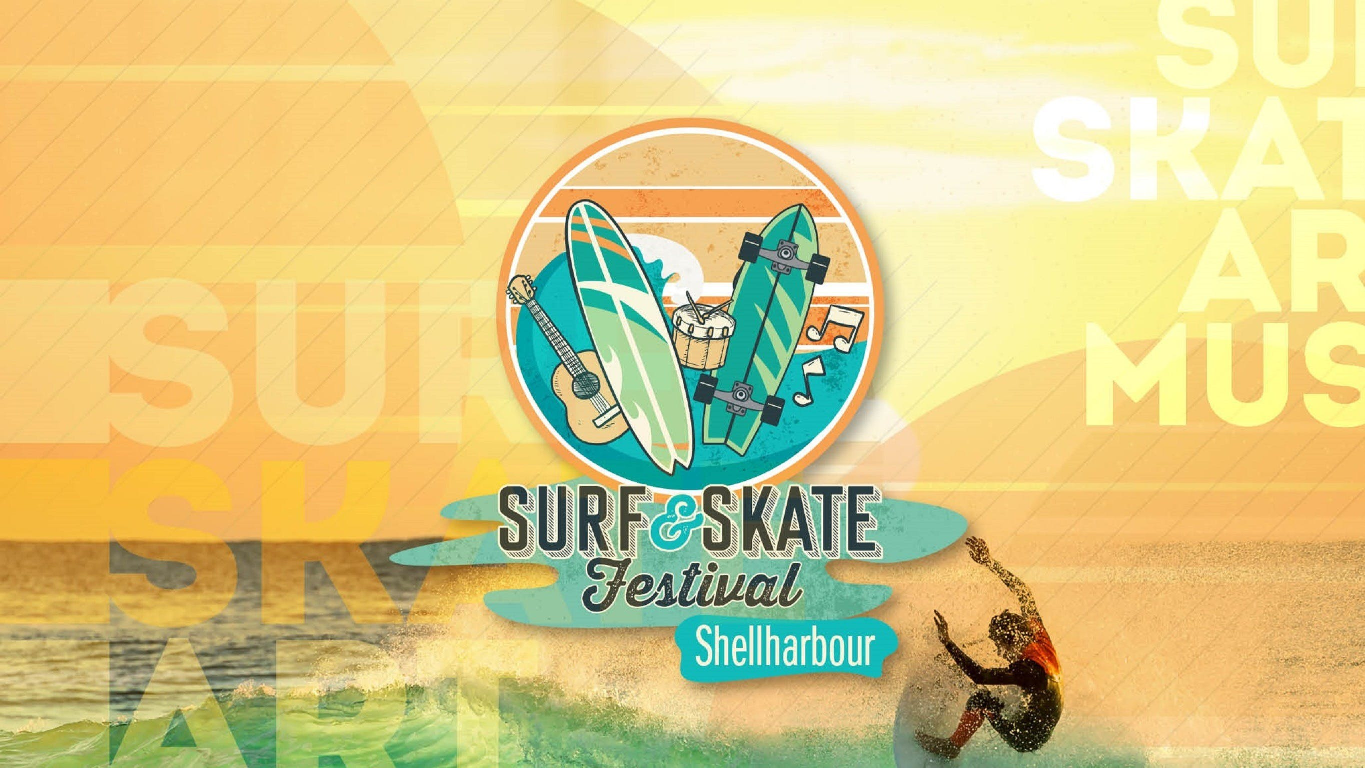Skate and Surf Festival Shellharbour - Accommodation in Surfers Paradise