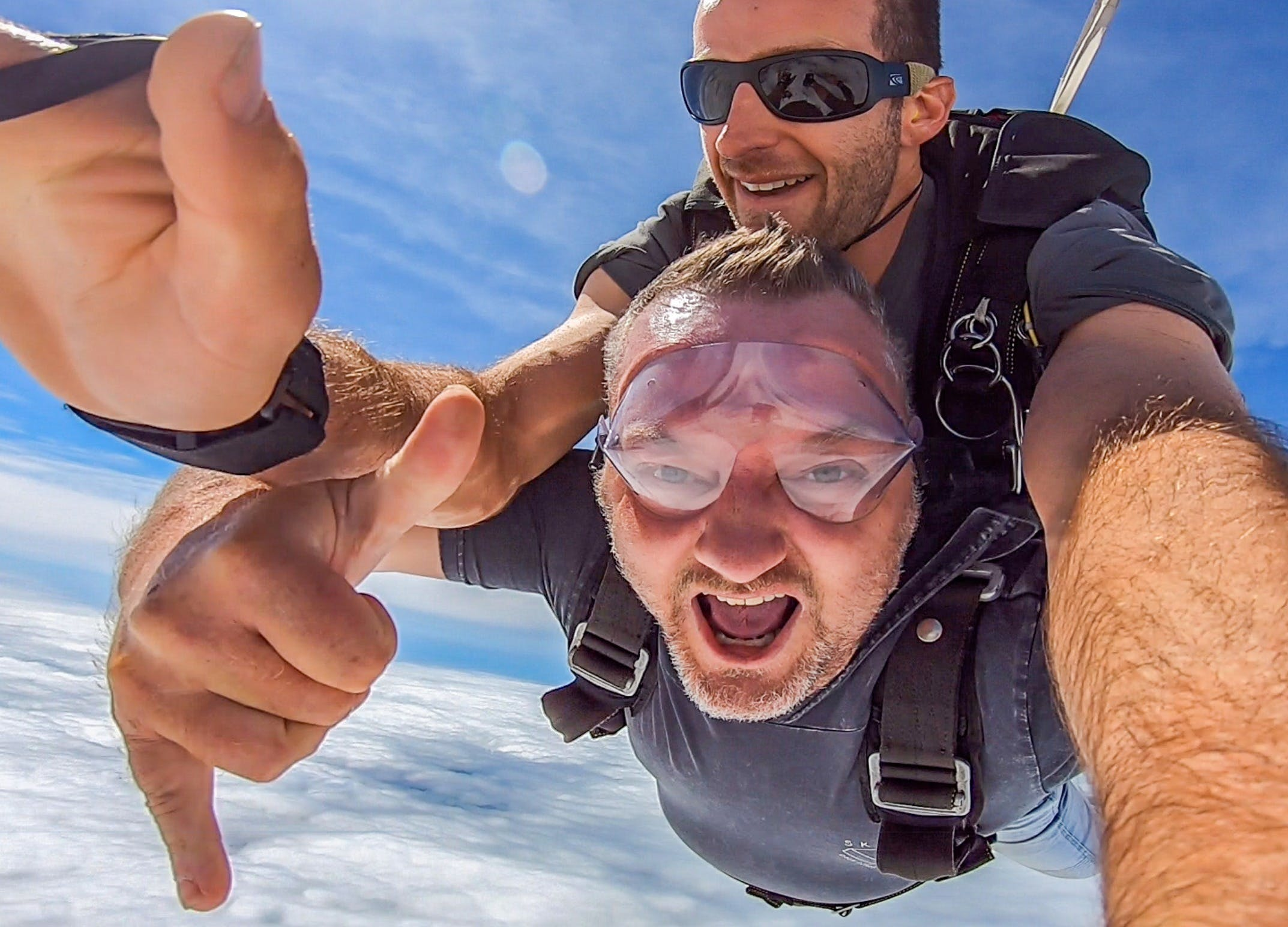 Skydive Cobar - Accommodation in Surfers Paradise