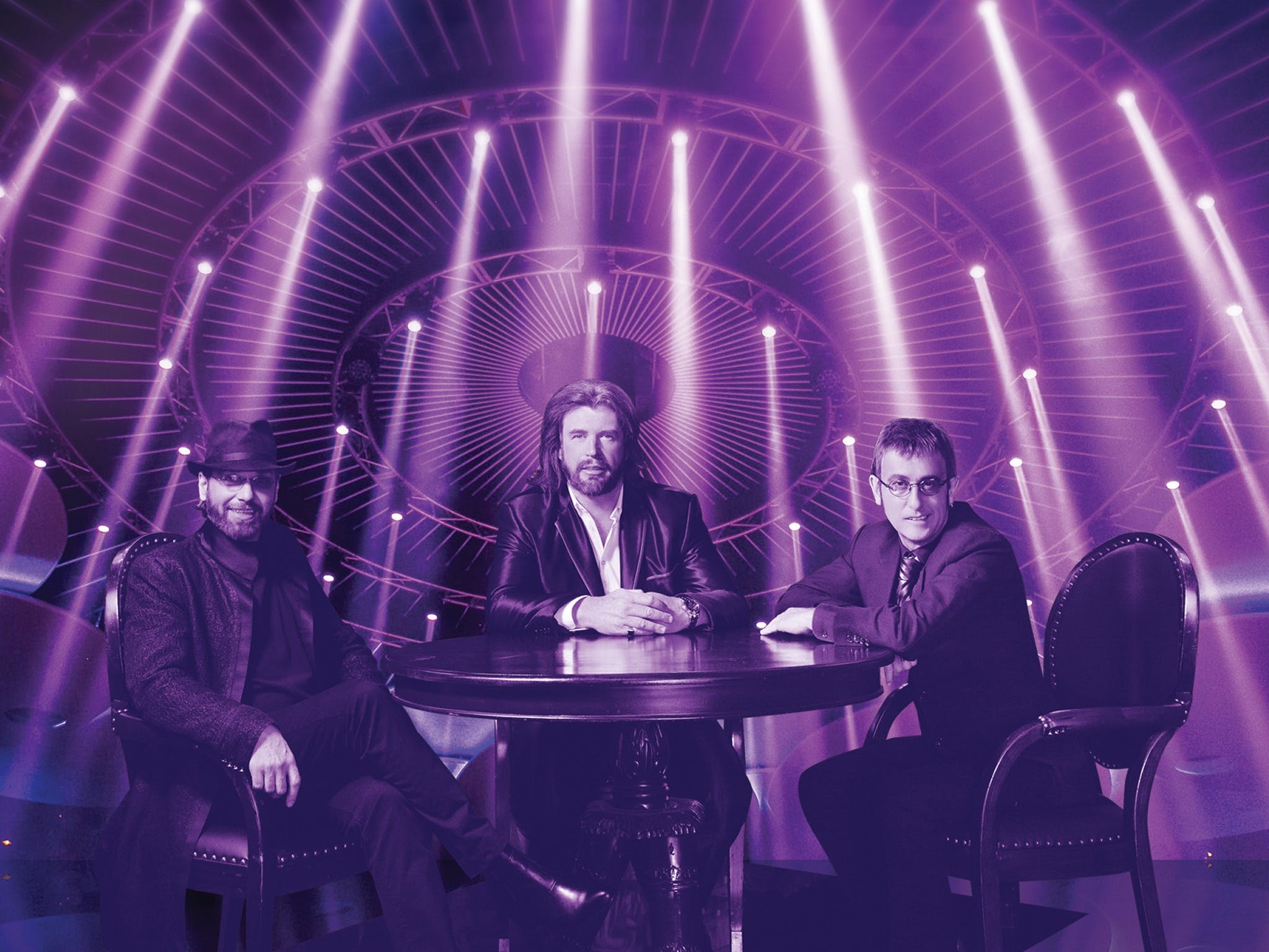 The Australian Bee Gees Show - 25th Anniversary Tour - Sale - Accommodation in Surfers Paradise
