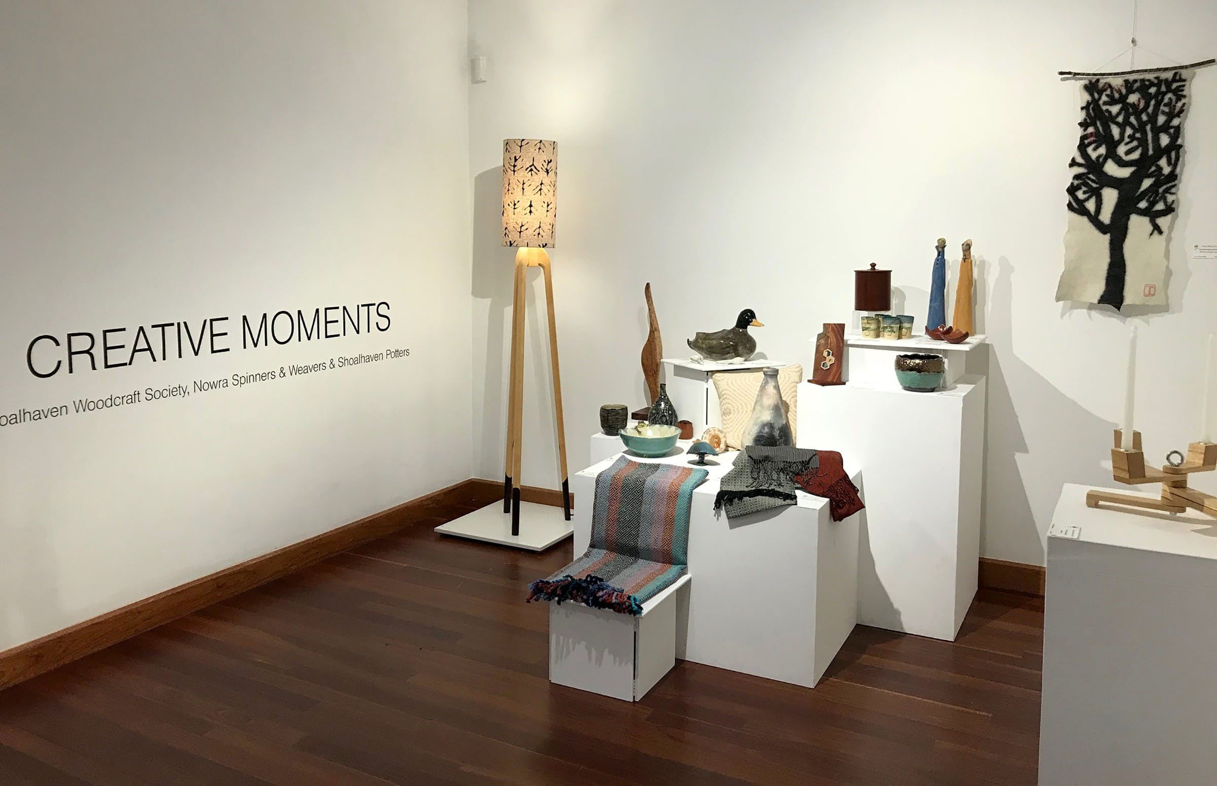 Creative Moments Exhibiton - Accommodation in Surfers Paradise