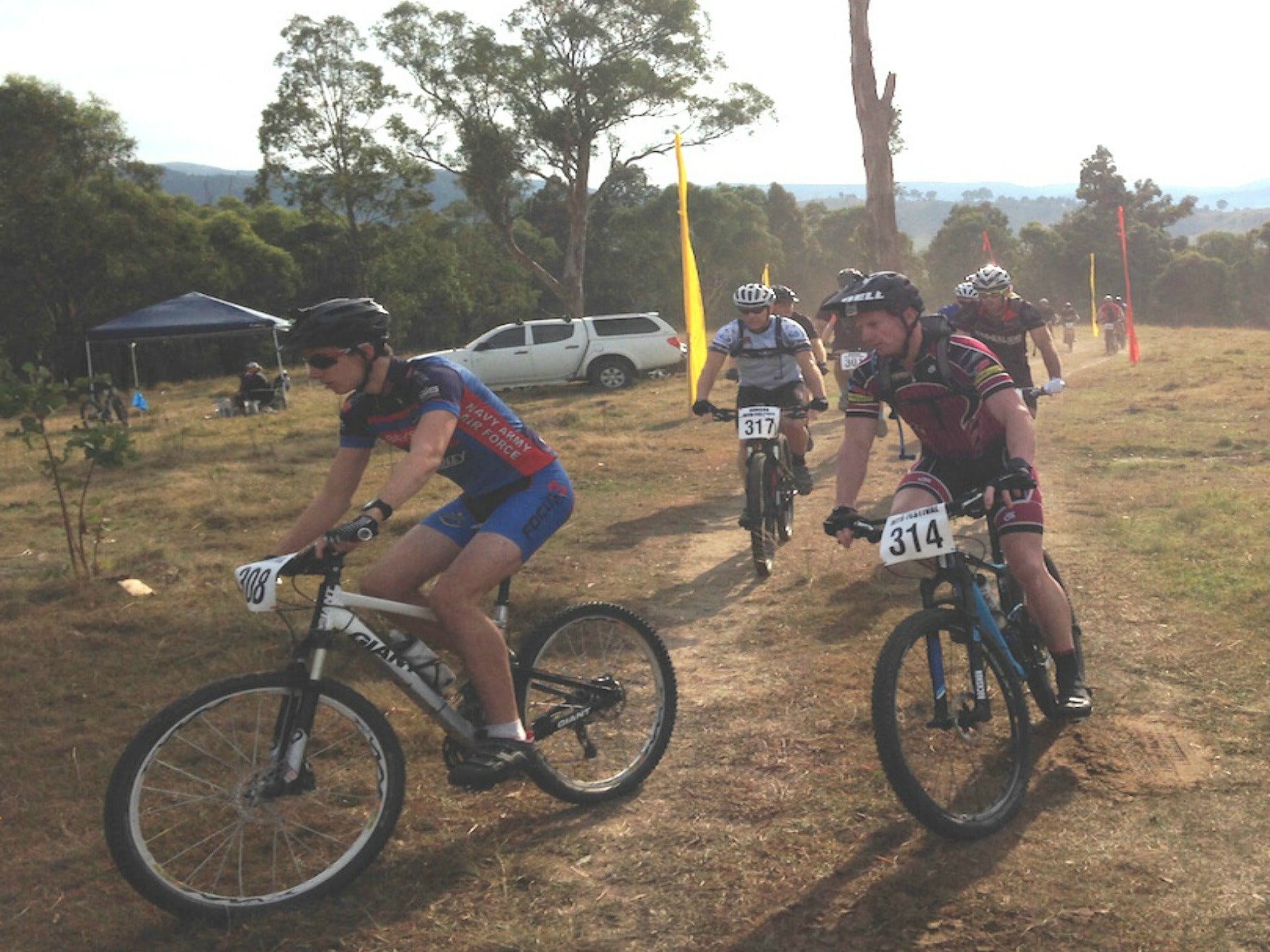 Dungog Mountain Bike Festival - Accommodation in Surfers Paradise