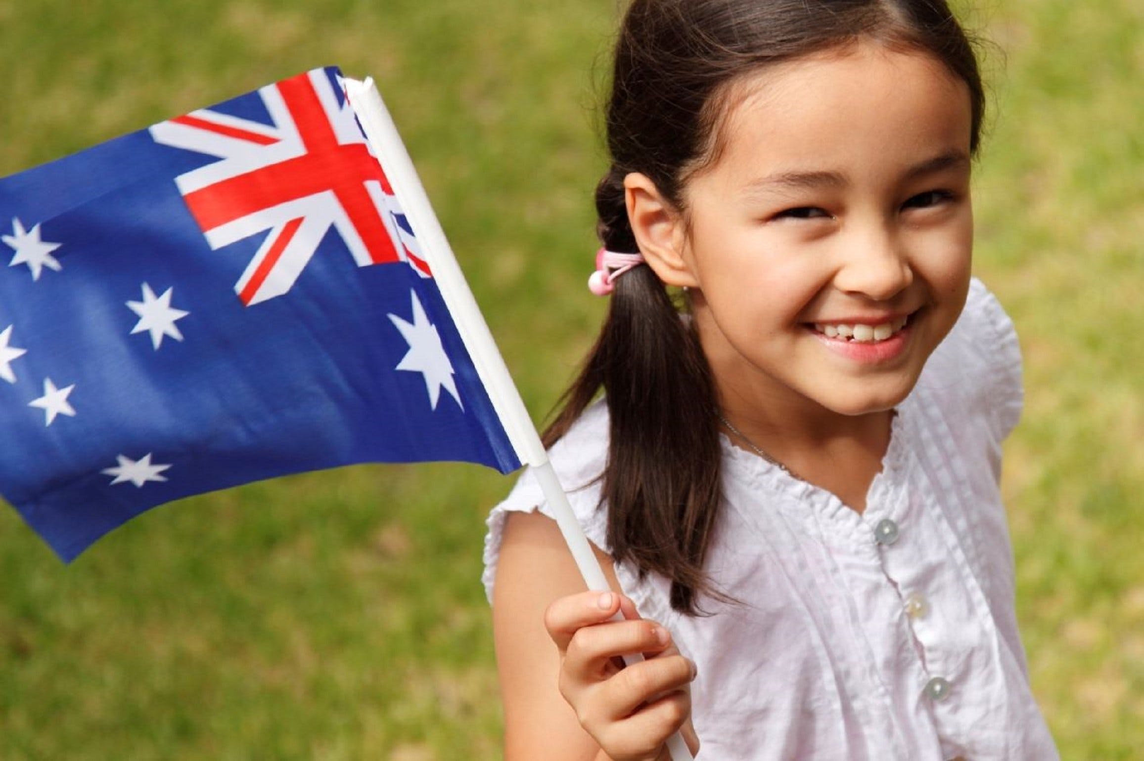 Griffith Australia Day Celebrations - Accommodation in Surfers Paradise