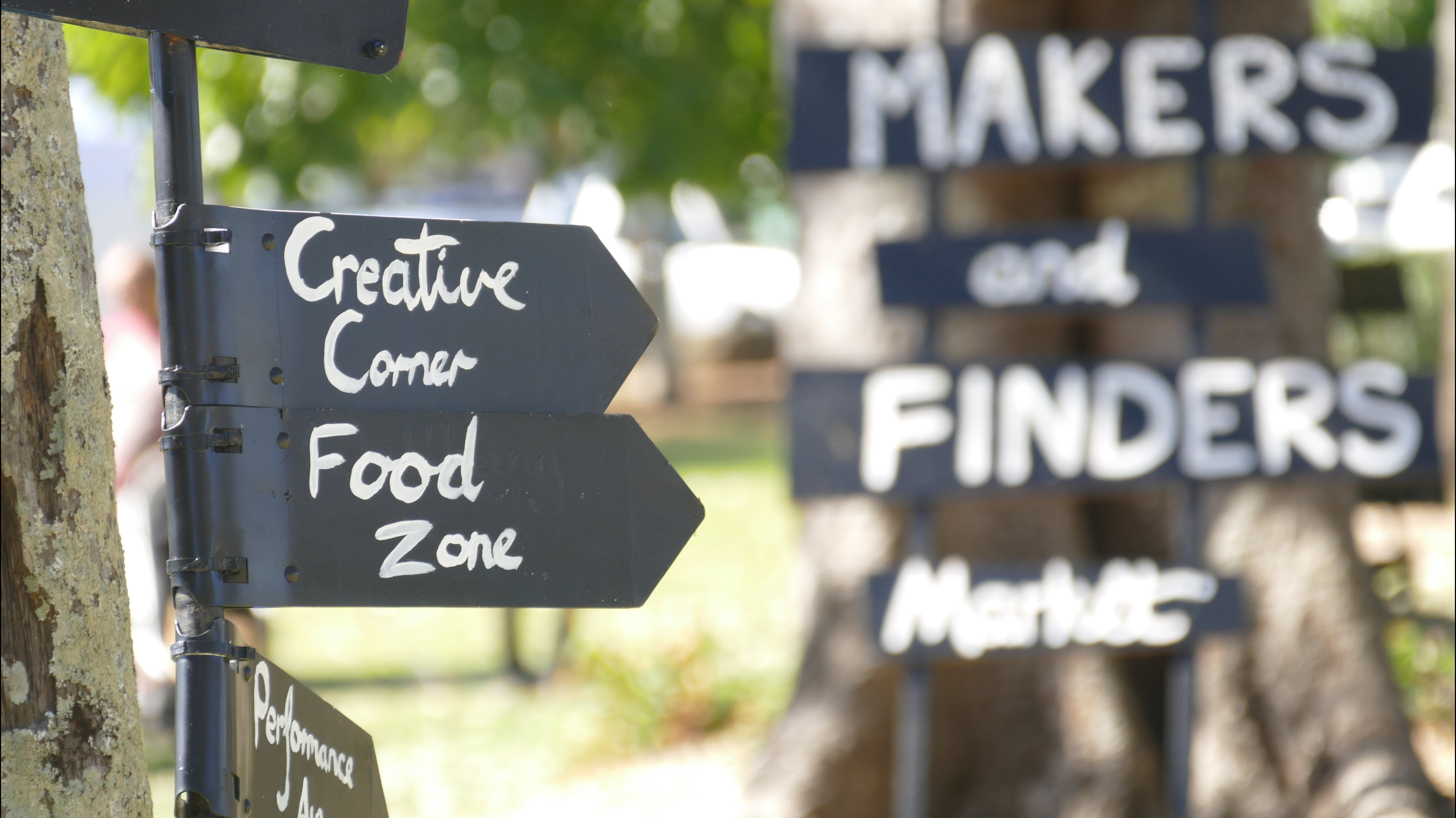 Makers and Finders Market Murwillumbah - Accommodation in Surfers Paradise
