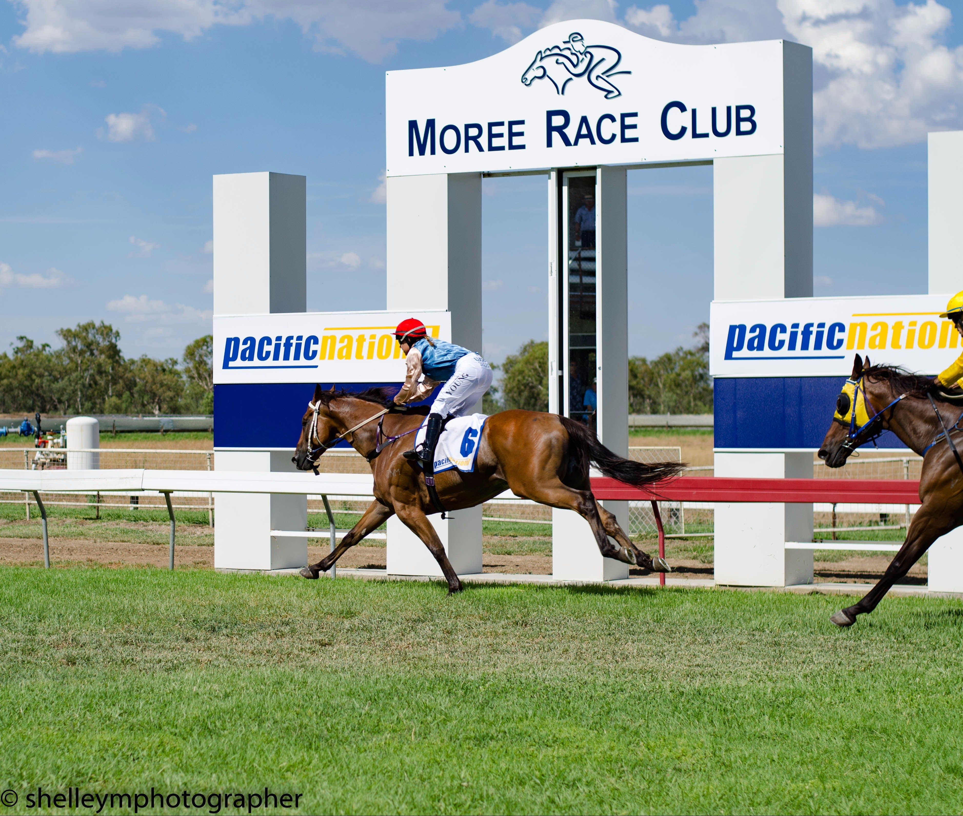 Moree Race Club TAB Race Day - Accommodation in Surfers Paradise
