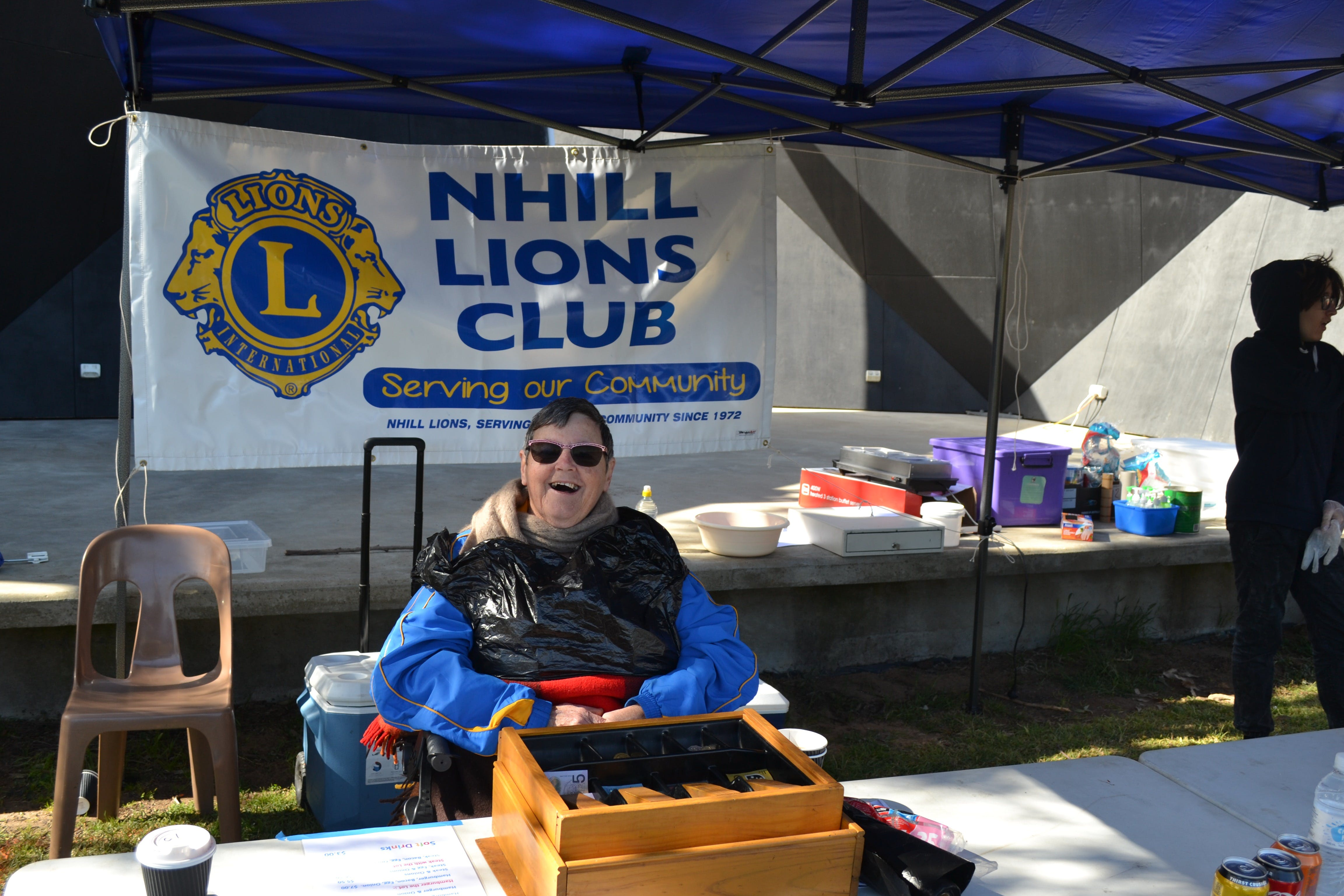 Nhill Lions Community Market - Accommodation in Surfers Paradise