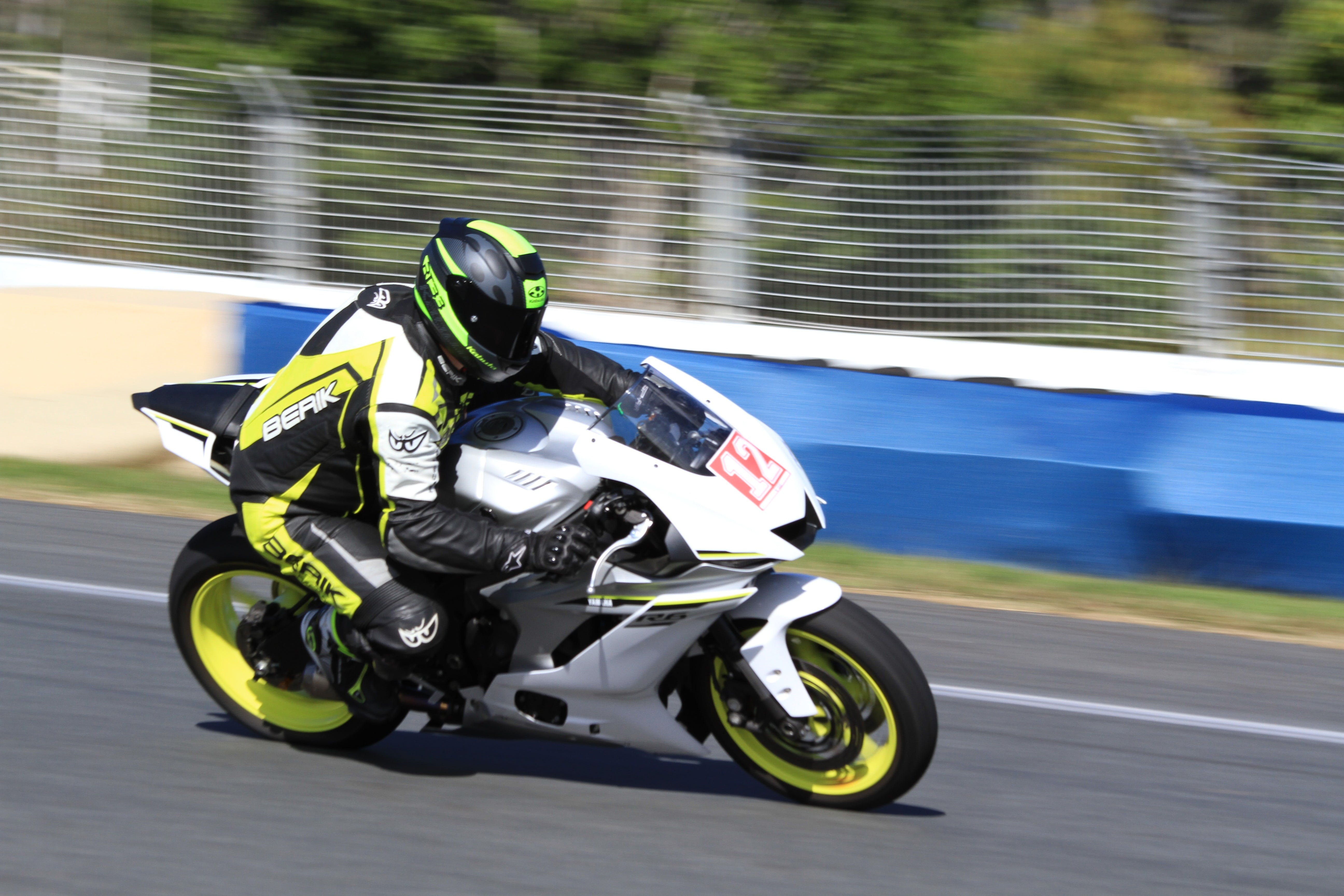 QR Moto Ride Days at Queensland Raceways - Accommodation in Surfers Paradise