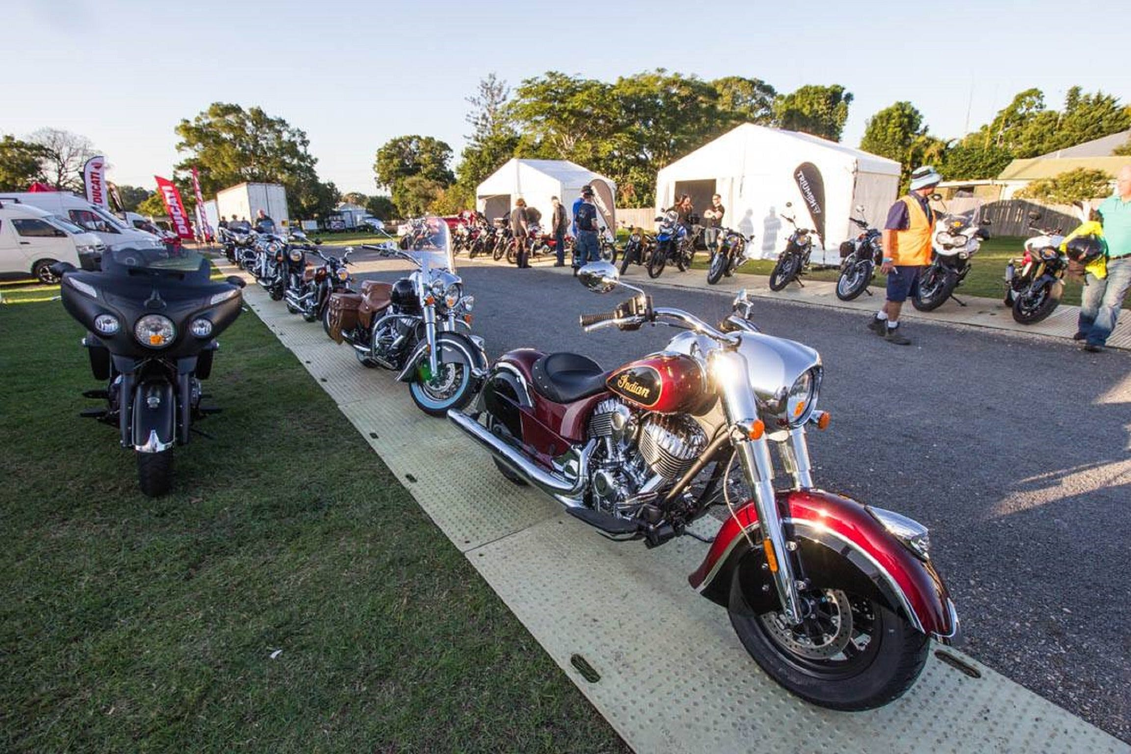 Wauchope MotoFest - Accommodation in Surfers Paradise