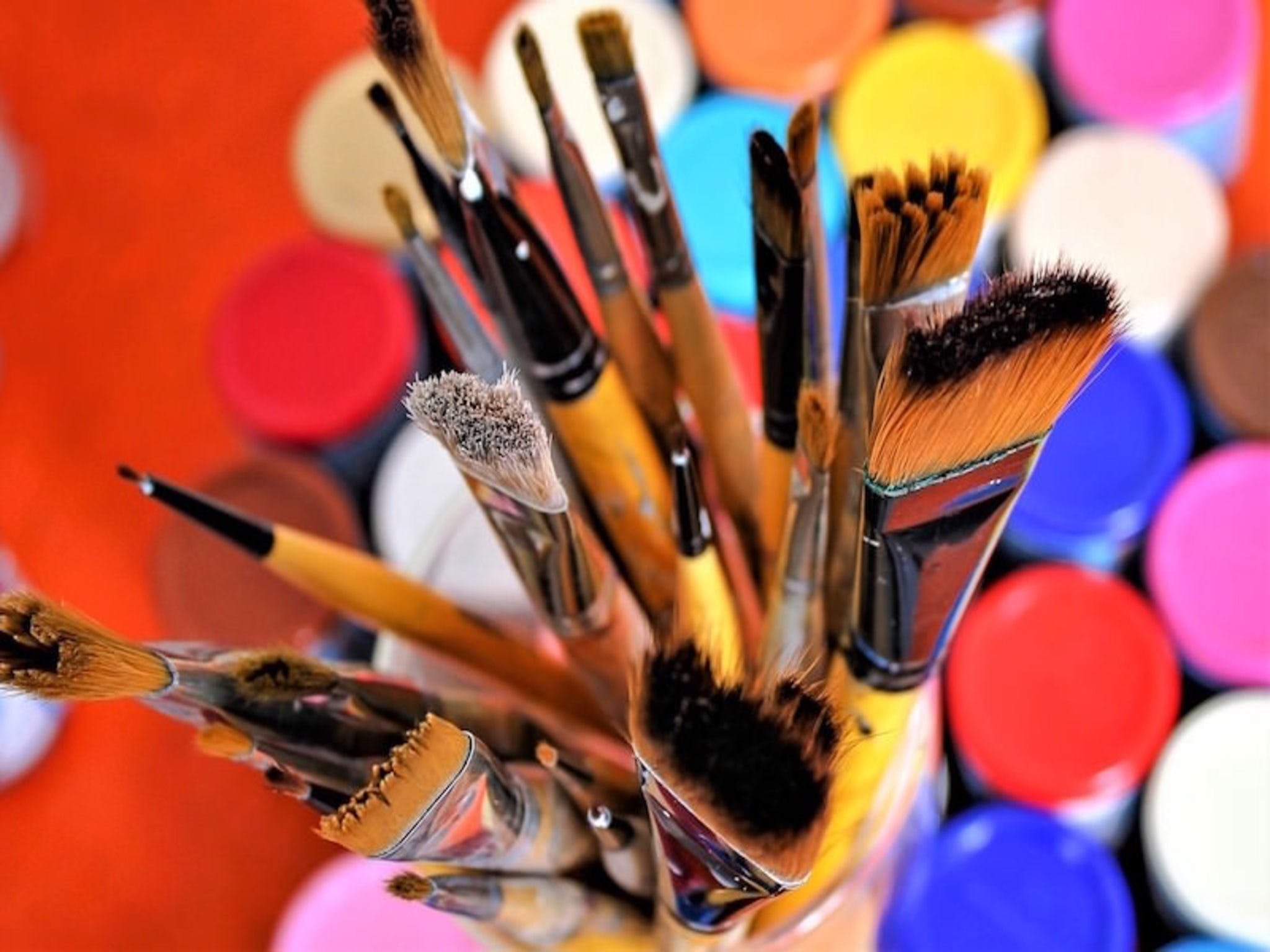 Weekly Youth Art Classes - Accommodation in Surfers Paradise