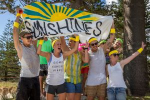 Summer Festival of  Lord Howe Island - Accommodation in Surfers Paradise