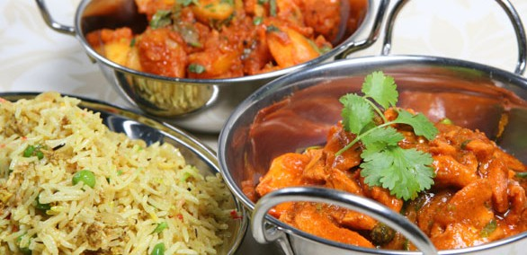 Taste Of India - Accommodation in Surfers Paradise