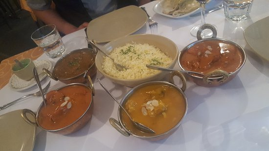Tandoori  Curry Club - Accommodation in Surfers Paradise