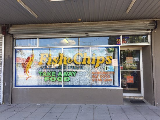Alex's Takeaway Food - Accommodation in Surfers Paradise