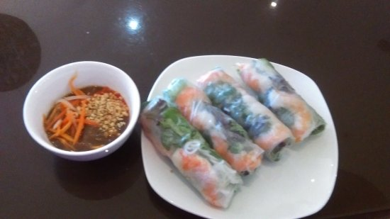 Harmony Vietnamese Restaurant - Accommodation in Surfers Paradise
