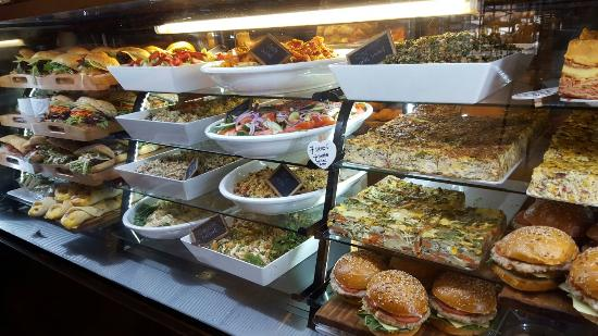 Emerald Village Bakery and Cafe - Accommodation in Surfers Paradise