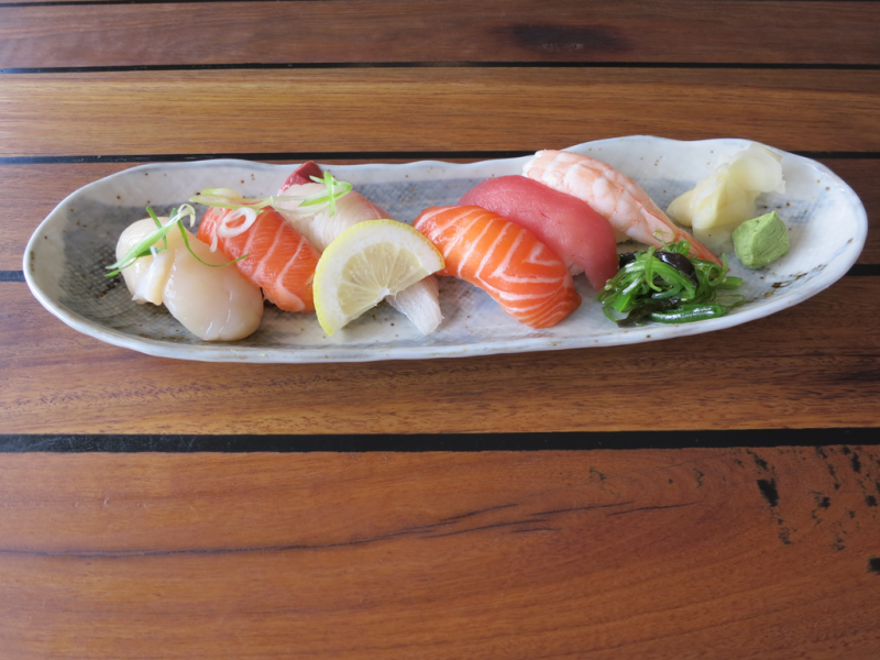 Sabi Sushi Cafe - Accommodation in Surfers Paradise