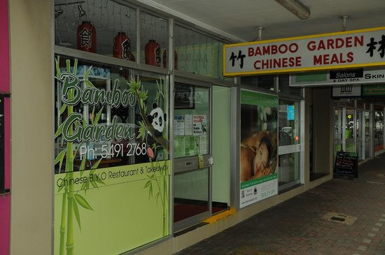Bamboo Garden - Accommodation in Surfers Paradise