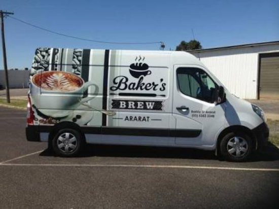 Baker's Brew - Accommodation in Surfers Paradise