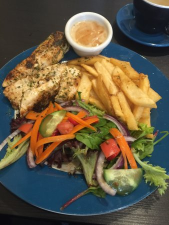 Cafe Alex - Accommodation in Surfers Paradise