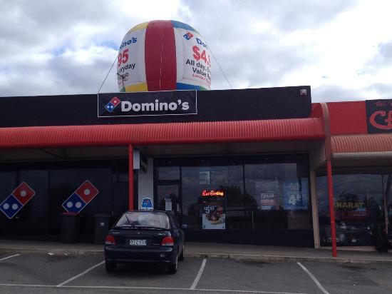 Domino's Pizza - Accommodation in Surfers Paradise