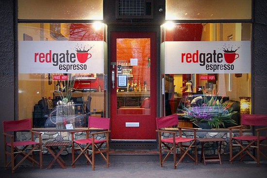 Redgate Espresso - Accommodation in Surfers Paradise
