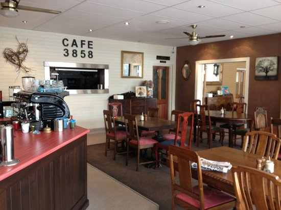 Cafe 3858 - Accommodation in Surfers Paradise