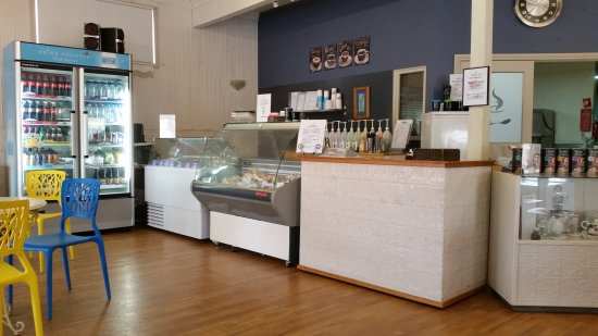 Wood Street Cafe - Accommodation in Surfers Paradise