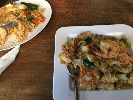 Thai Number One - Accommodation in Surfers Paradise