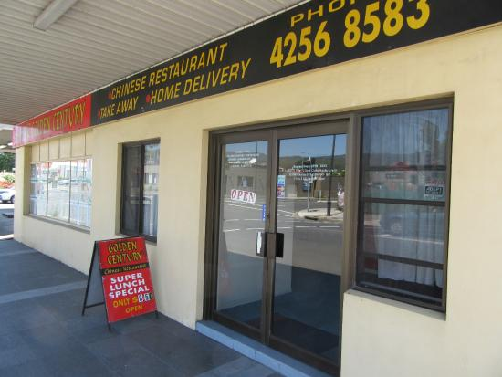 Golden Century Chinese Restaurant - Accommodation in Surfers Paradise