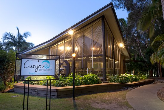Cunjevoi Restaurant - Accommodation in Surfers Paradise