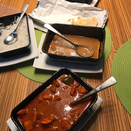 Tamarind Tree Curries - Accommodation in Surfers Paradise